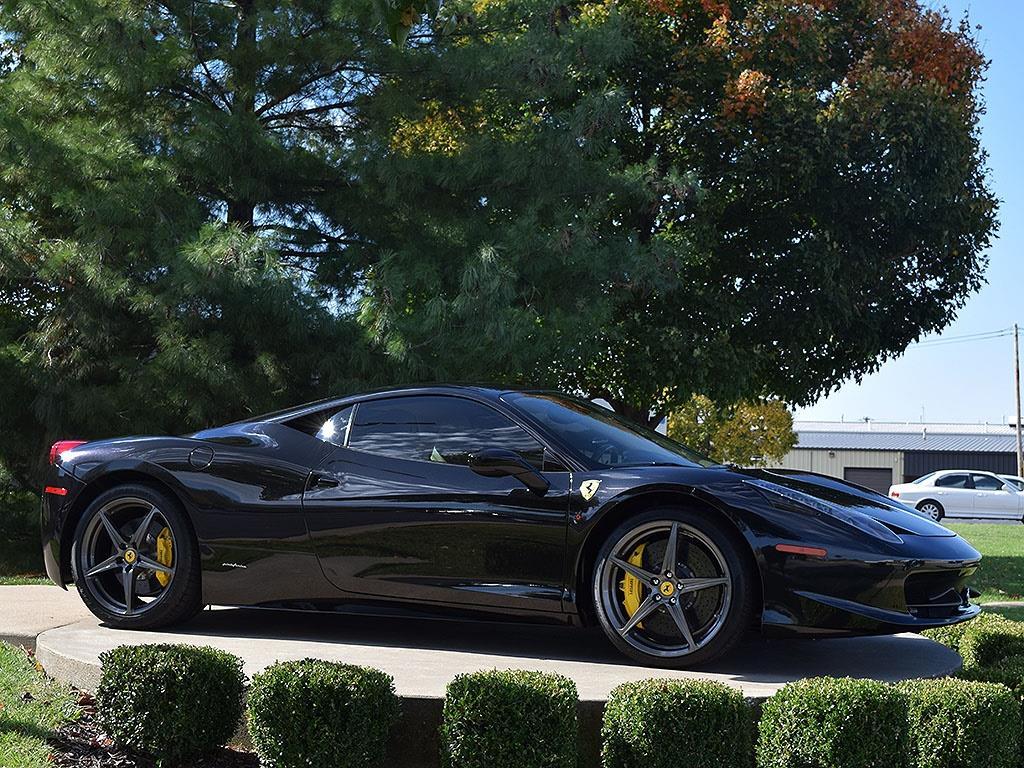 2014 Ferrari 458 Italia - Photo 19 - Springfield, MO 65802