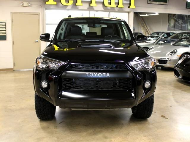 2015 toyota 4runner trd pro for sale in springfield mo stock p4547. Black Bedroom Furniture Sets. Home Design Ideas