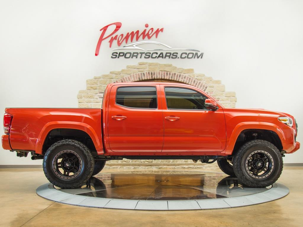 Toyota Dealership Springfield Mo >> 2017 Toyota Tacoma TRD Sport for sale in Springfield, MO ...