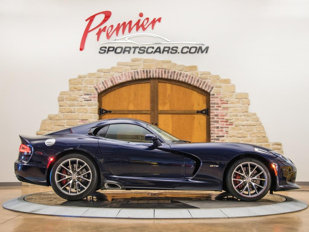 2014 Dodge SRT Viper GTS - Photo 3 - Springfield, MO 65802