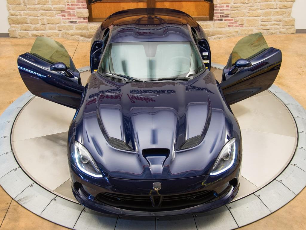 2014 Dodge SRT Viper GTS - Photo 25 - Springfield, MO 65802