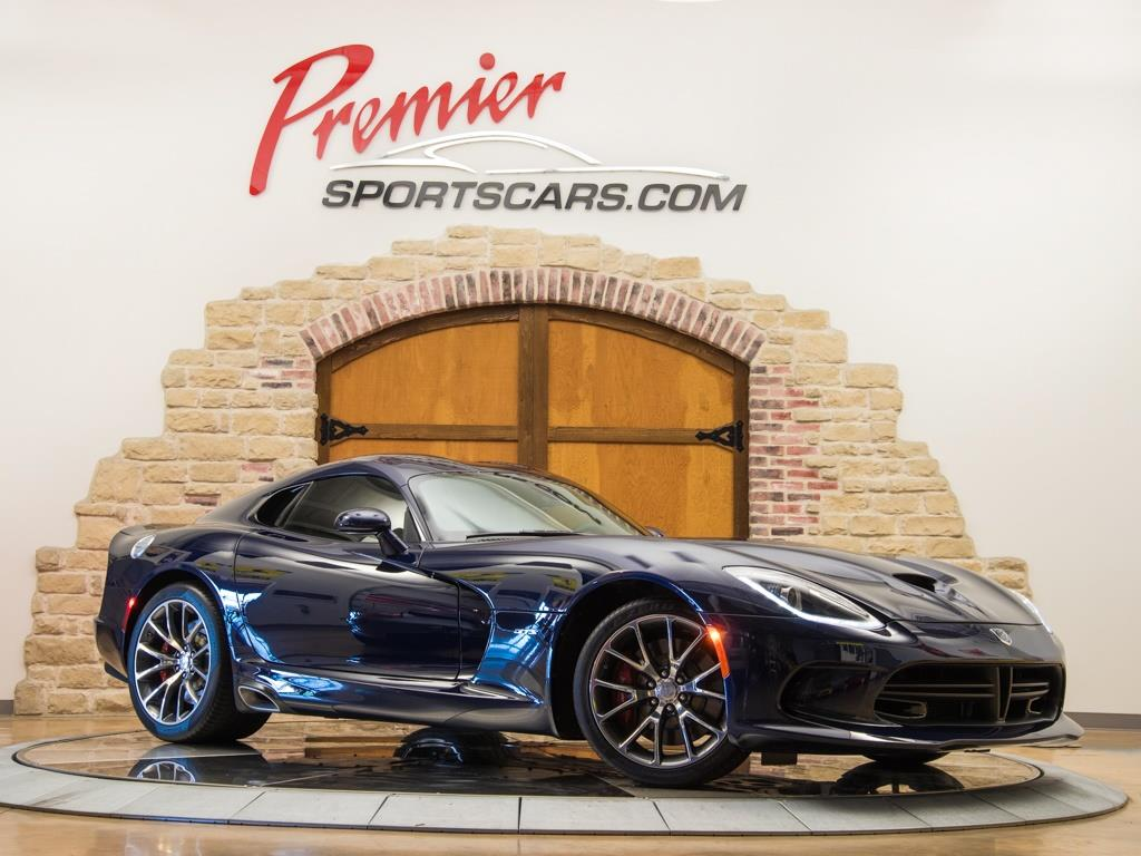 2014 Dodge SRT Viper GTS - Photo 4 - Springfield, MO 65802