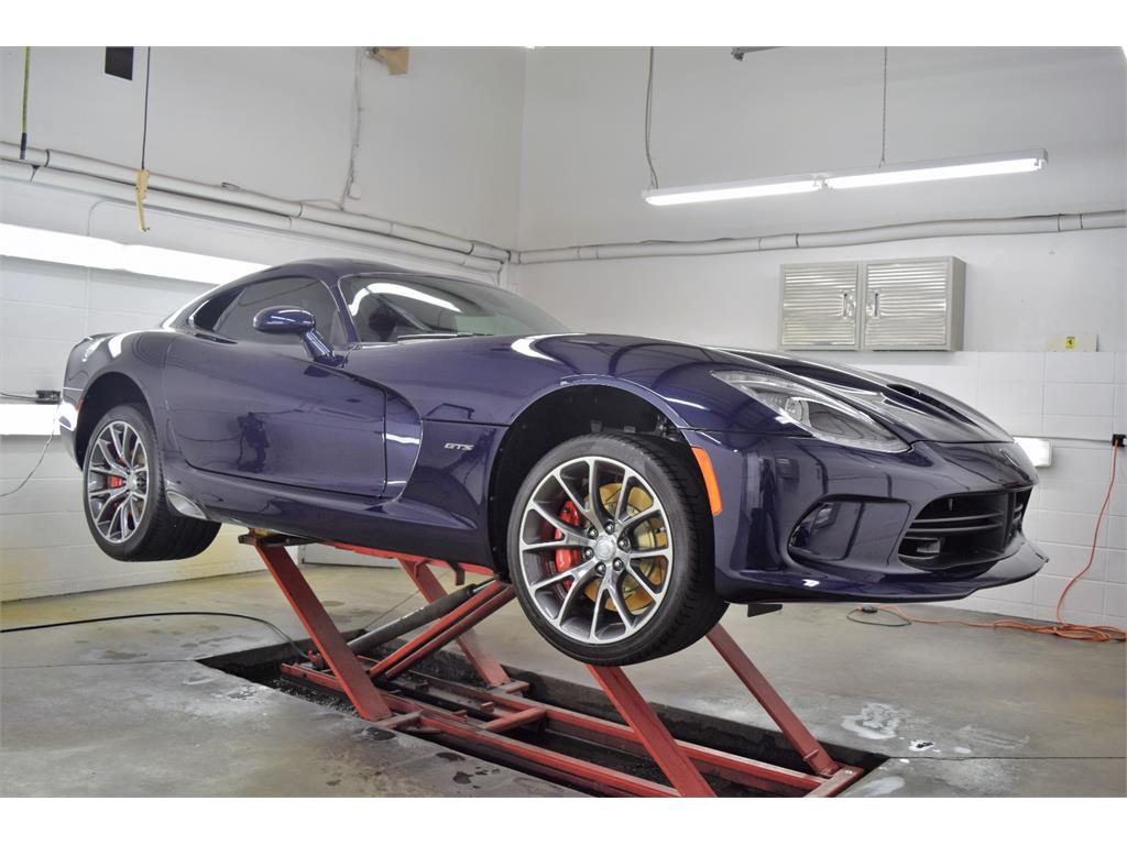 2014 Dodge SRT Viper GTS - Photo 42 - Springfield, MO 65802