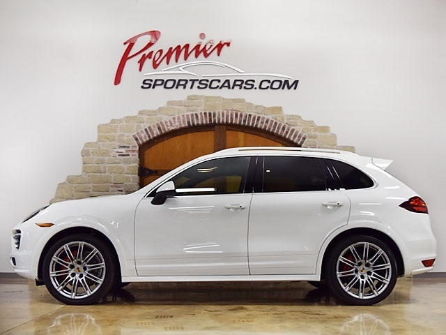 2014 porsche cayenne gts for sale in springfield mo stock p4695. Black Bedroom Furniture Sets. Home Design Ideas