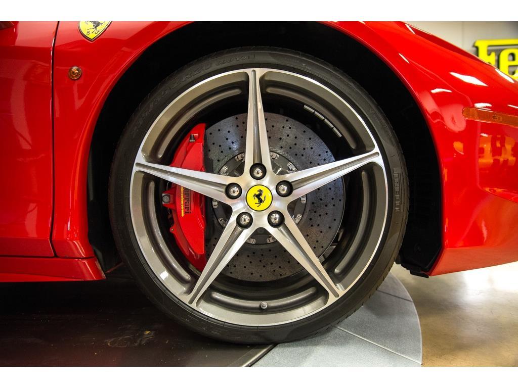 2015 Ferrari 458 Italia - Photo 28 - Springfield, MO 65802