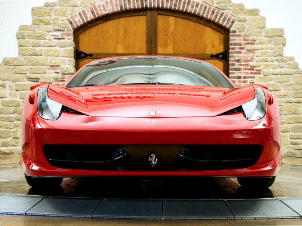 2015 Ferrari 458 Italia - Photo 5 - Springfield, MO 65802