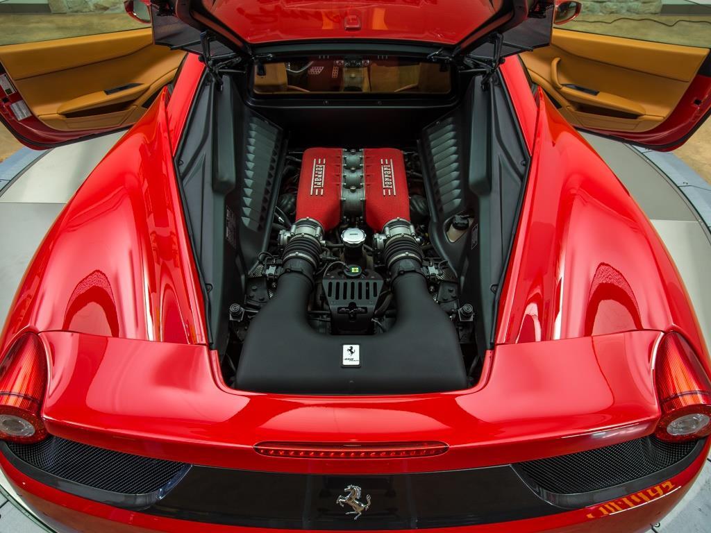 2015 Ferrari 458 Italia - Photo 22 - Springfield, MO 65802