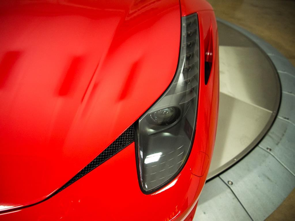2015 Ferrari 458 Italia - Photo 25 - Springfield, MO 65802