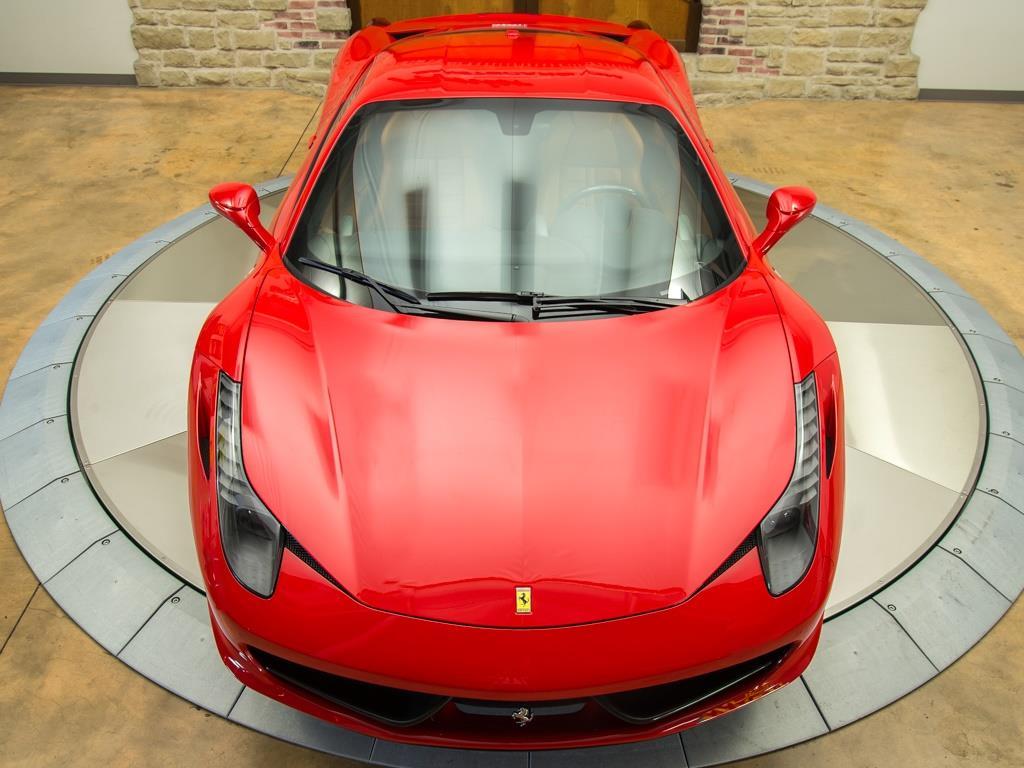 2015 Ferrari 458 Italia - Photo 18 - Springfield, MO 65802