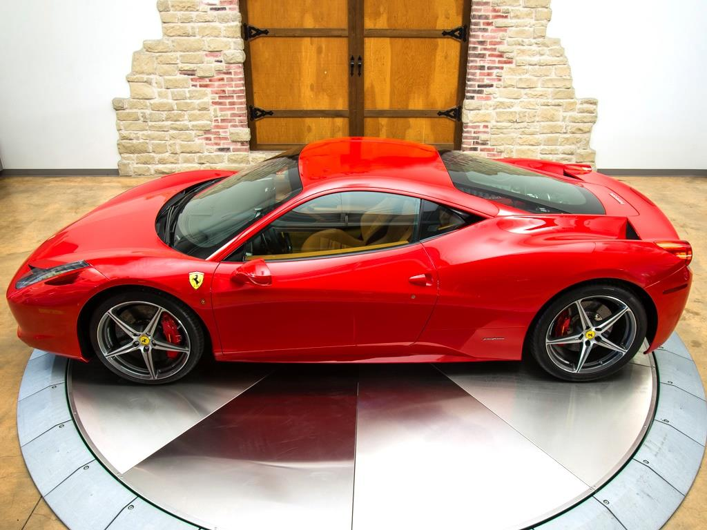 2015 Ferrari 458 Italia - Photo 16 - Springfield, MO 65802