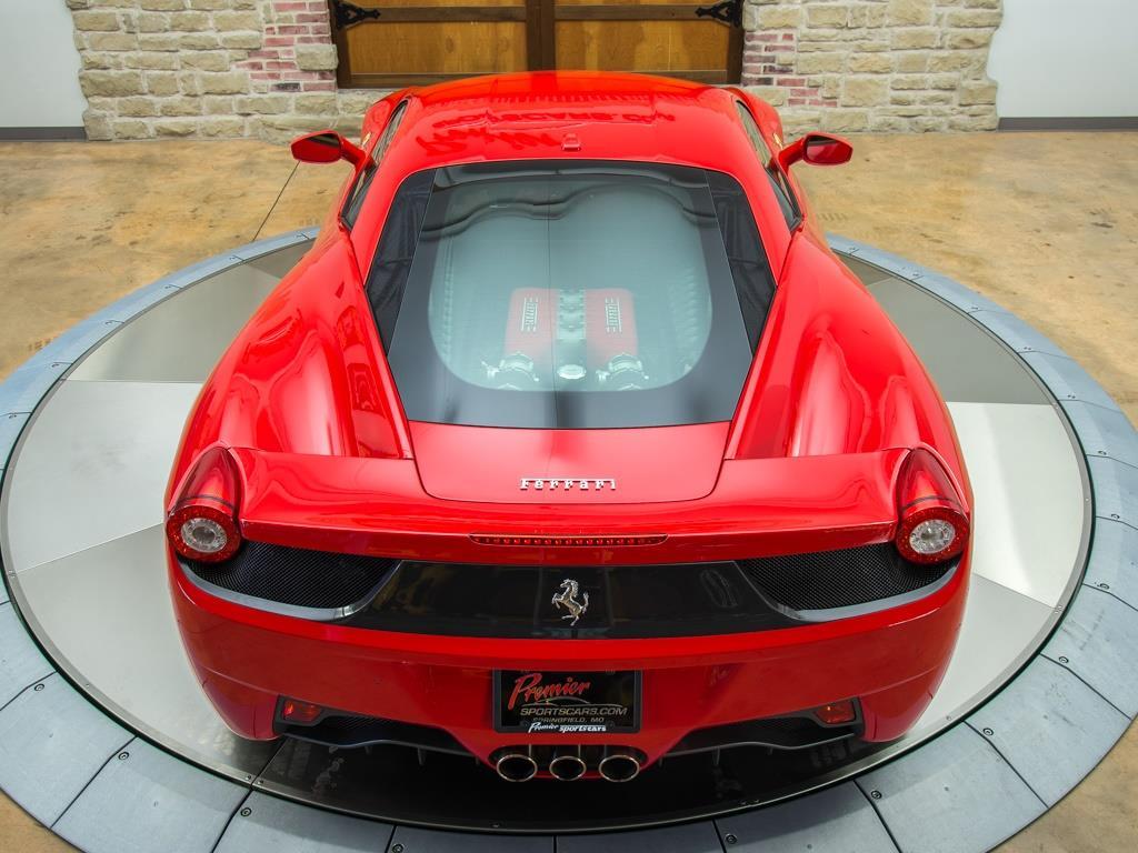 2015 Ferrari 458 Italia - Photo 20 - Springfield, MO 65802