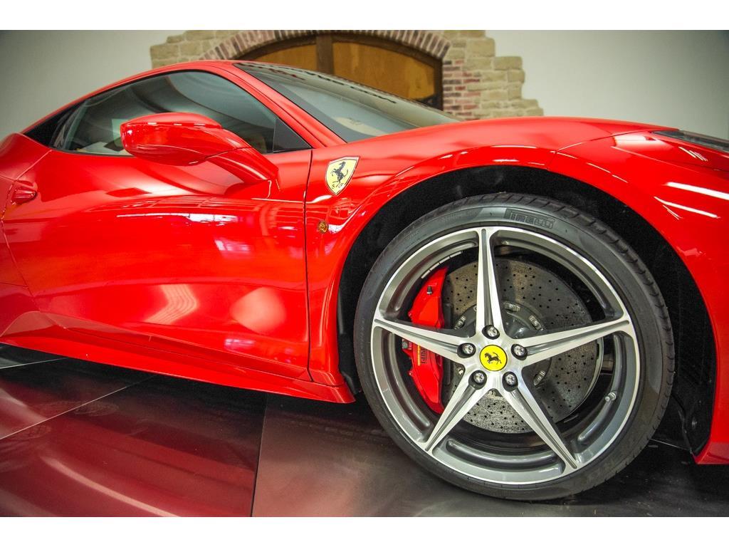 2015 Ferrari 458 Italia - Photo 26 - Springfield, MO 65802