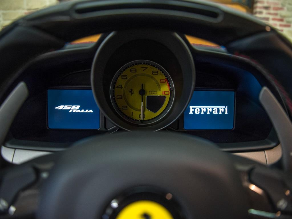 2015 Ferrari 458 Italia - Photo 13 - Springfield, MO 65802