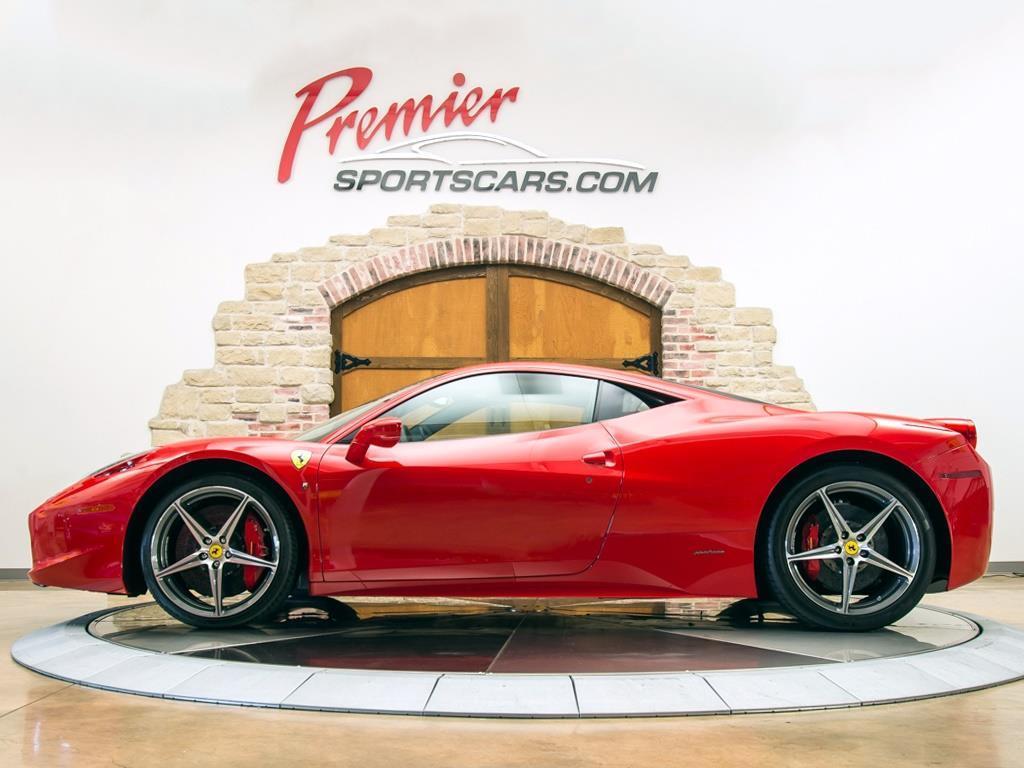 2015 Ferrari 458 Italia - Photo 6 - Springfield, MO 65802