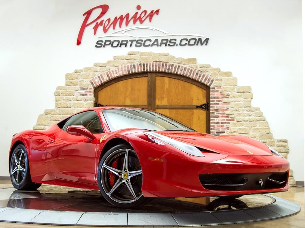 2015 Ferrari 458 Italia - Photo 4 - Springfield, MO 65802