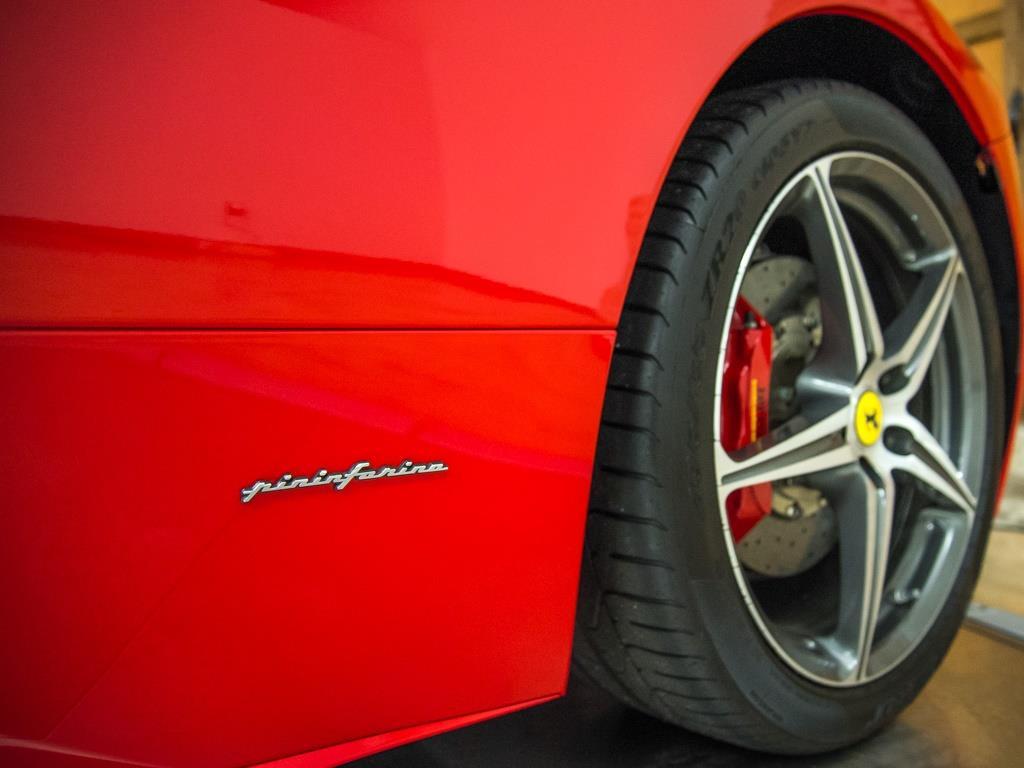 2015 Ferrari 458 Italia - Photo 27 - Springfield, MO 65802