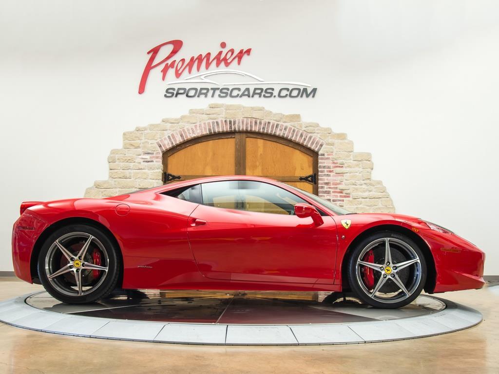 2015 Ferrari 458 Italia - Photo 3 - Springfield, MO 65802