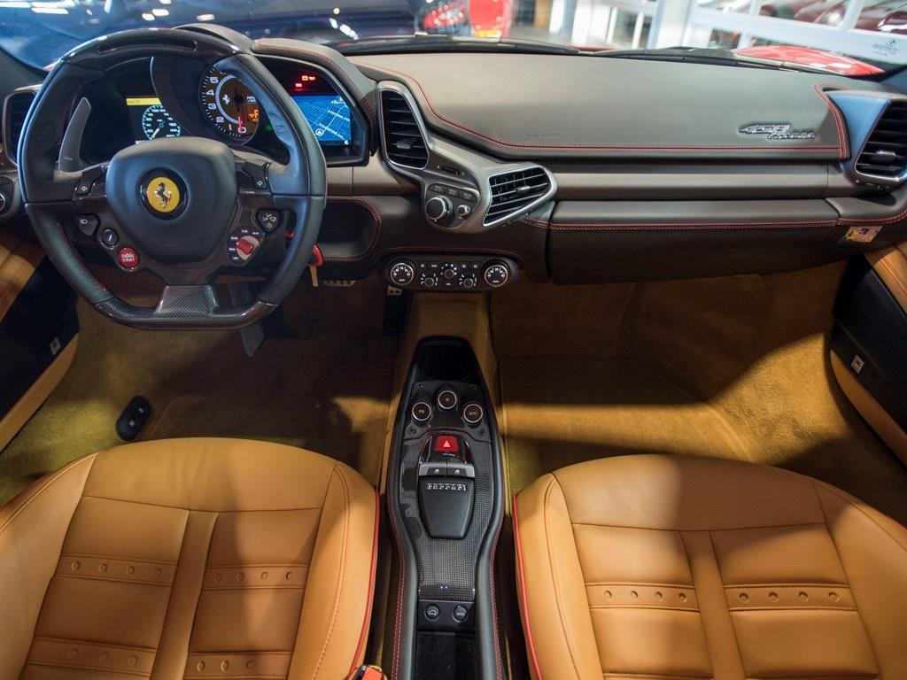 2015 Ferrari 458 Italia - Photo 2 - Springfield, MO 65802
