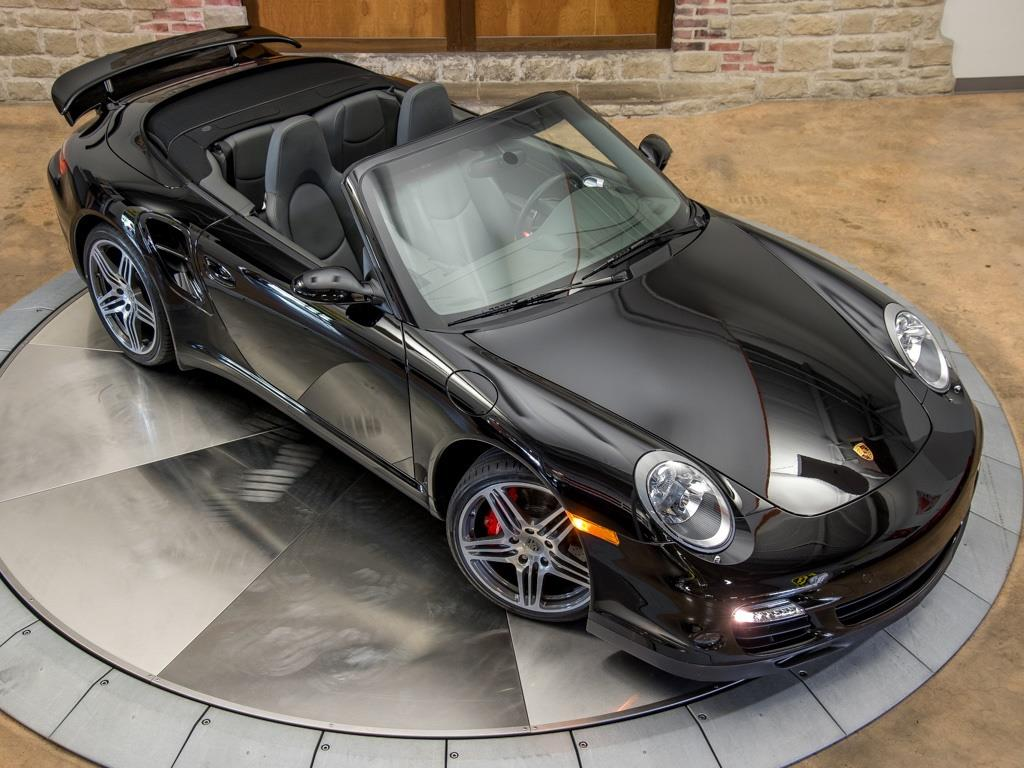 2008 Porsche 911 Turbo - Photo 26 - Springfield, MO 65802