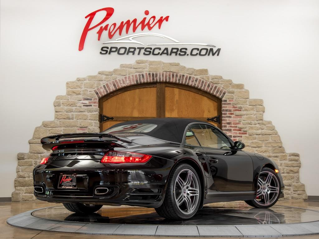 2008 Porsche 911 Turbo - Photo 11 - Springfield, MO 65802