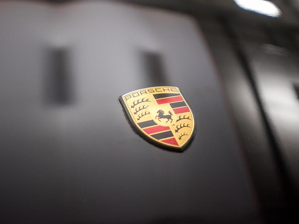 2008 Porsche 911 Turbo - Photo 30 - Springfield, MO 65802