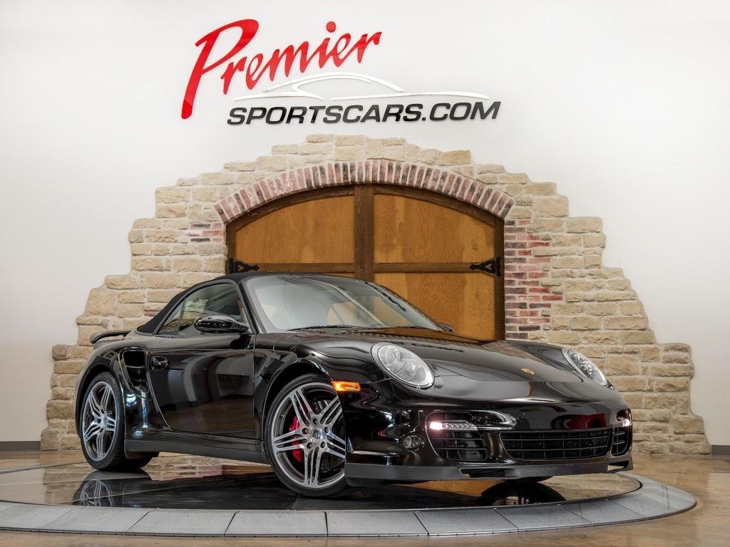 2008 Porsche 911 Turbo - Photo 7 - Springfield, MO 65802