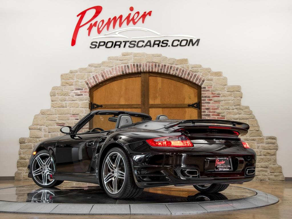 2008 Porsche 911 Turbo - Photo 5 - Springfield, MO 65802