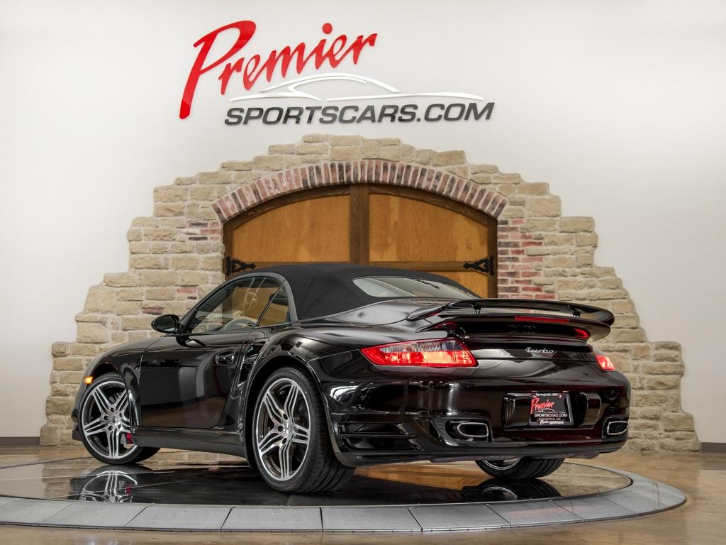 2008 Porsche 911 Turbo - Photo 9 - Springfield, MO 65802