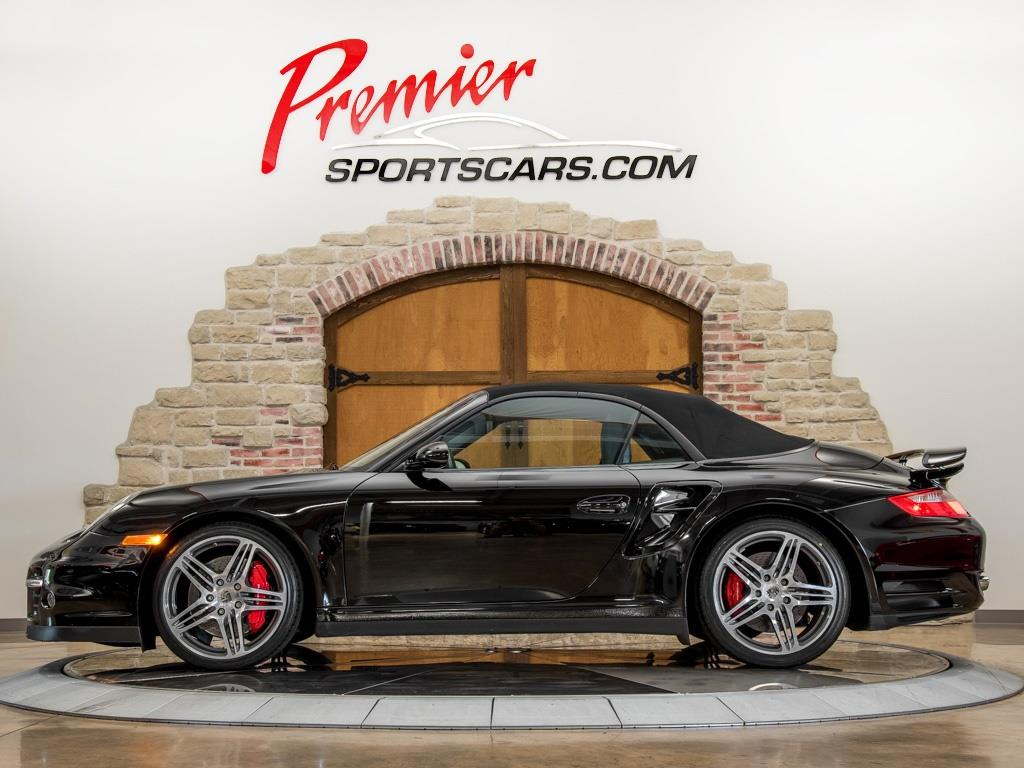 2008 Porsche 911 Turbo - Photo 8 - Springfield, MO 65802