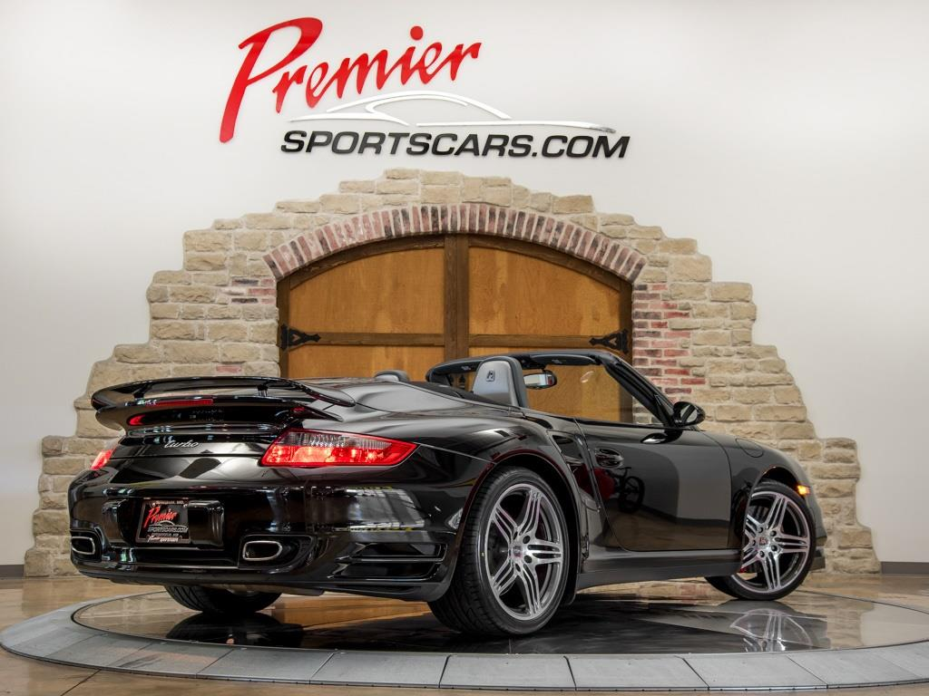 2008 Porsche 911 Turbo - Photo 6 - Springfield, MO 65802