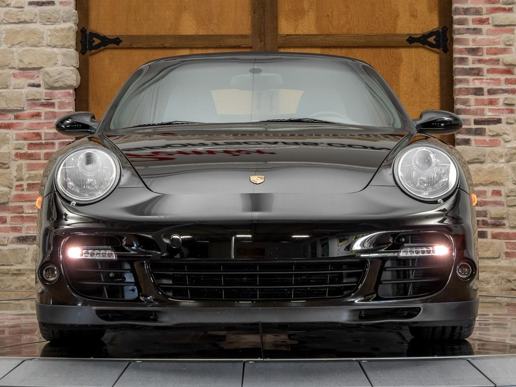 2008 Porsche 911 Turbo - Photo 4 - Springfield, MO 65802