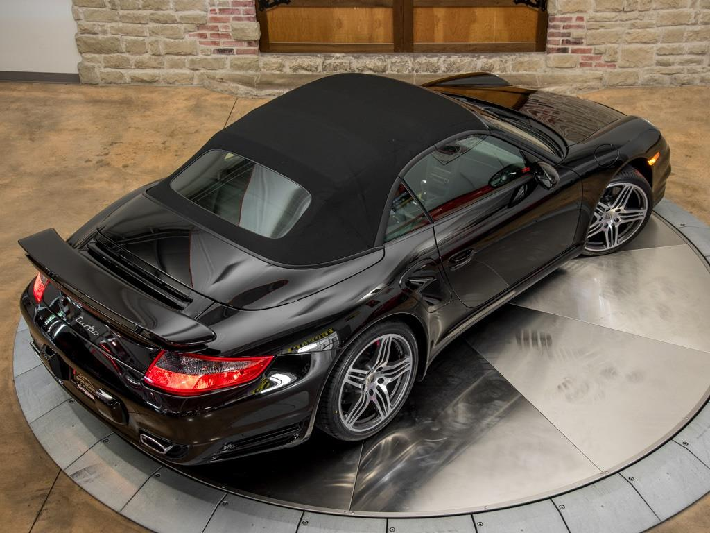 2008 Porsche 911 Turbo - Photo 29 - Springfield, MO 65802