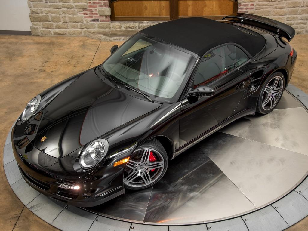 2008 Porsche 911 Turbo - Photo 28 - Springfield, MO 65802