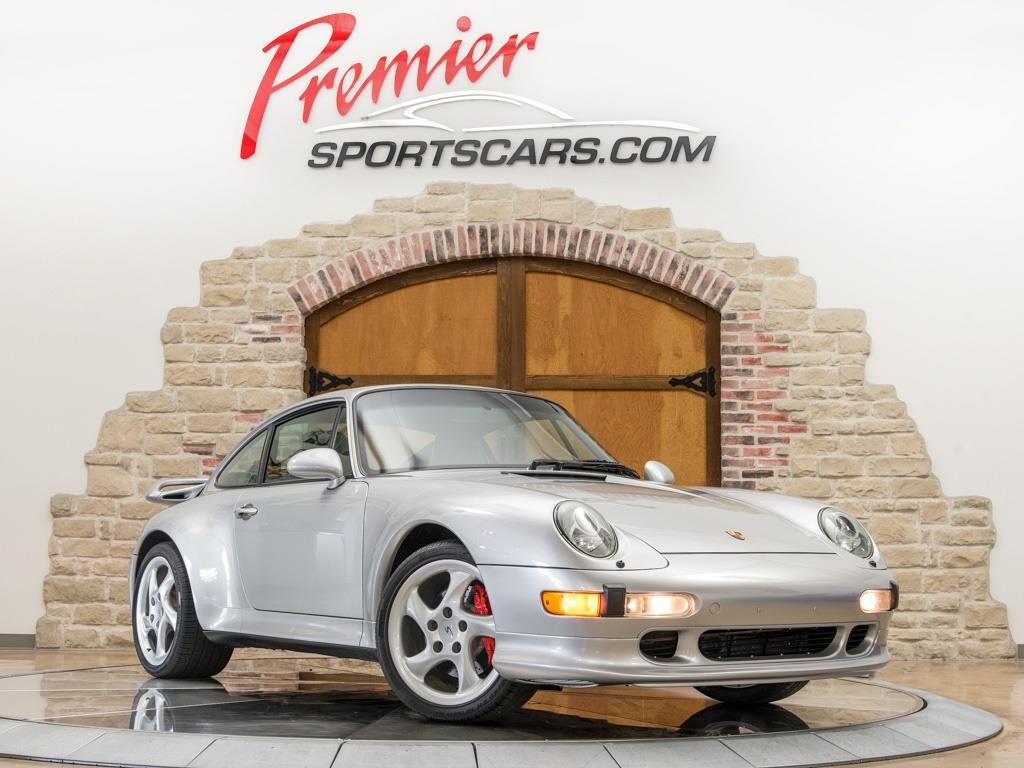1997 Porsche 911 Carrera 4S - Photo 4 - Springfield, MO 65802