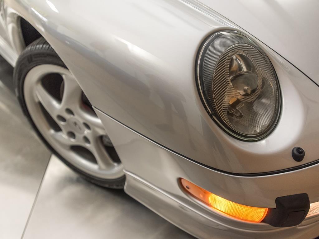 1997 Porsche 911 Carrera 4S - Photo 35 - Springfield, MO 65802