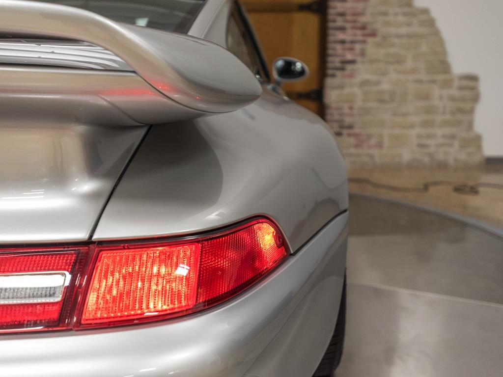 1997 Porsche 911 Carrera 4S - Photo 37 - Springfield, MO 65802