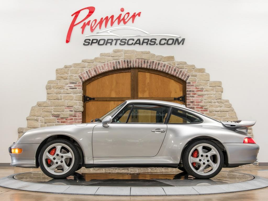 1997 Porsche 911 Carrera 4S - Photo 6 - Springfield, MO 65802