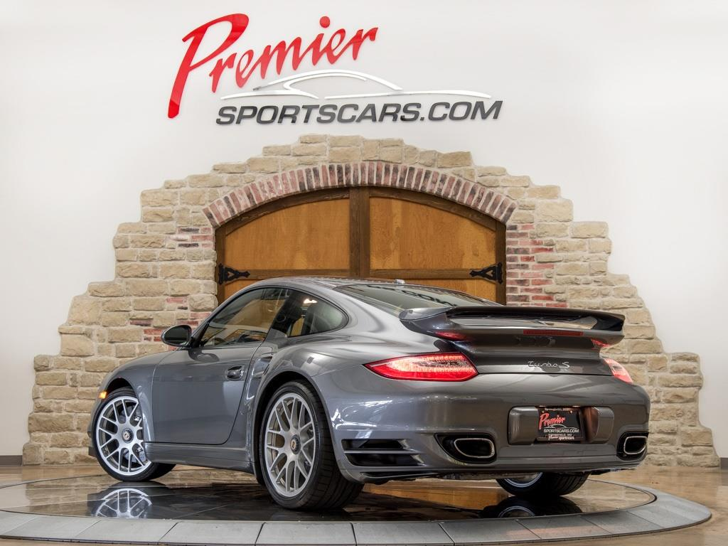 2011 Porsche 911 Turbo S - Photo 7 - Springfield, MO 65802