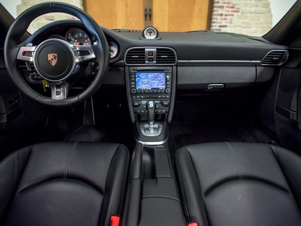 2011 Porsche 911 Turbo S - Photo 2 - Springfield, MO 65802