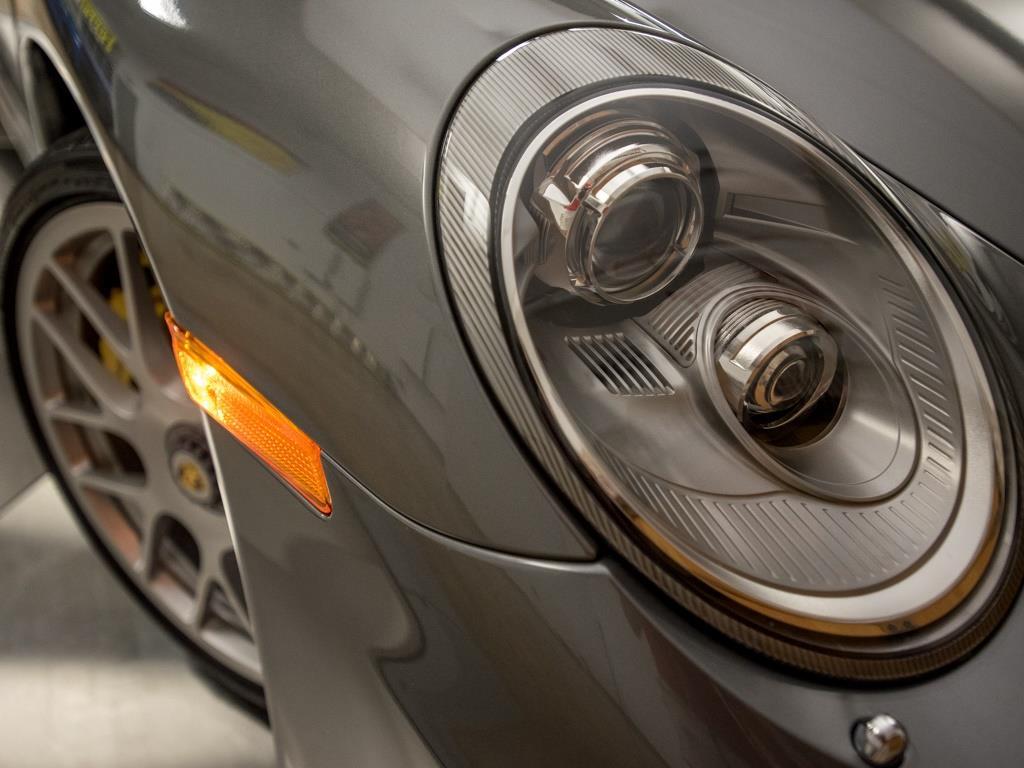 2011 Porsche 911 Turbo S - Photo 29 - Springfield, MO 65802