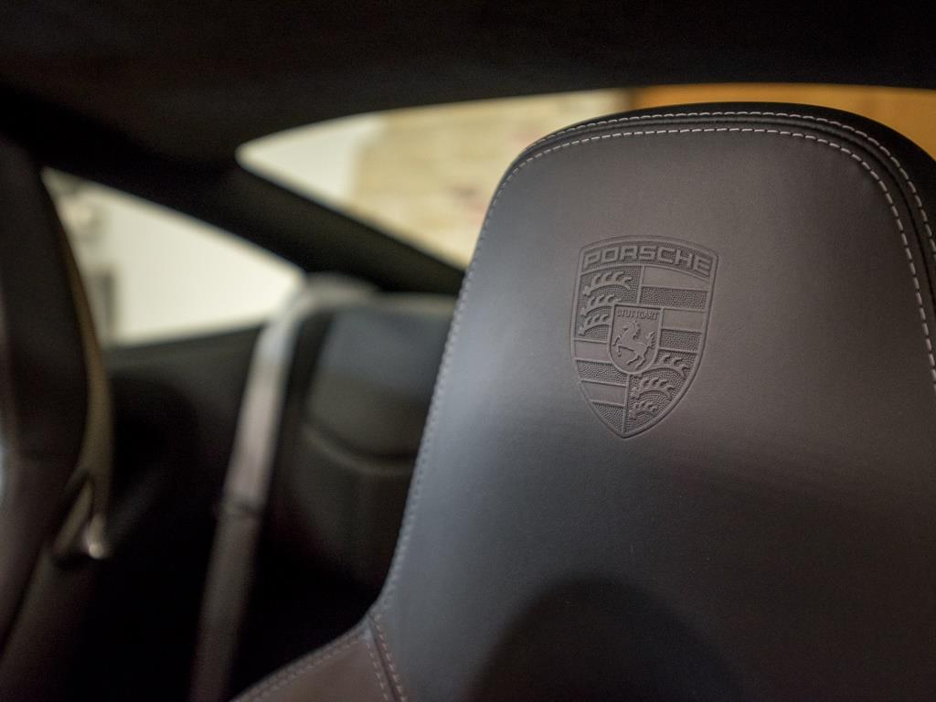 2011 Porsche 911 Turbo S - Photo 16 - Springfield, MO 65802