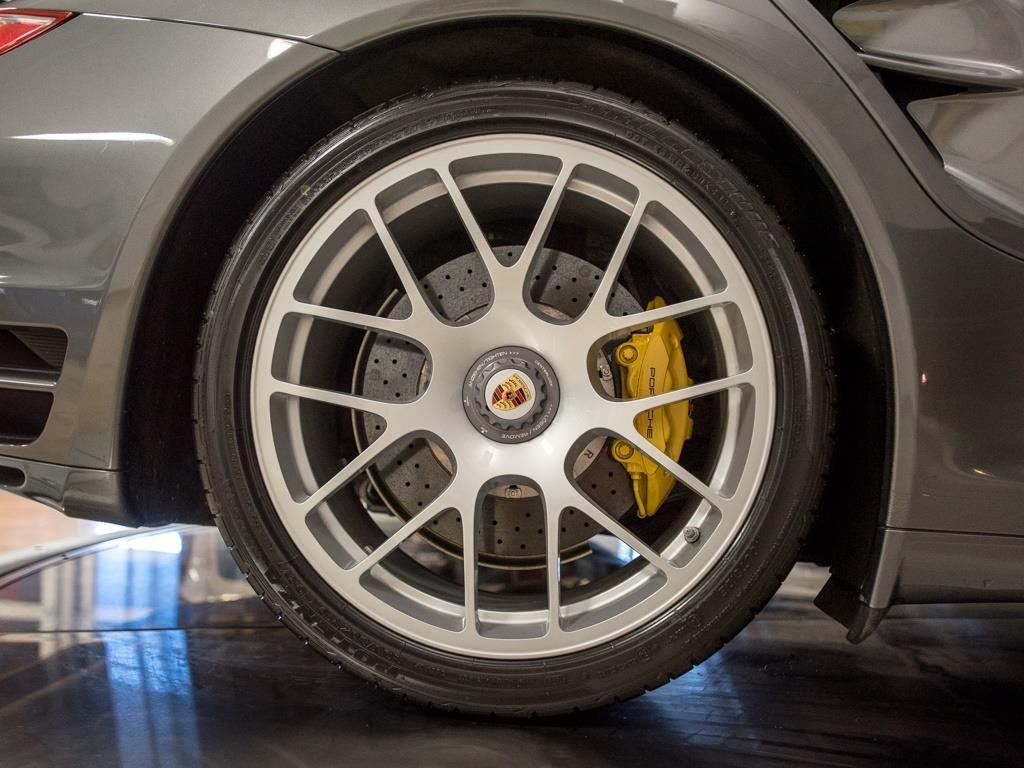 2011 Porsche 911 Turbo S - Photo 31 - Springfield, MO 65802