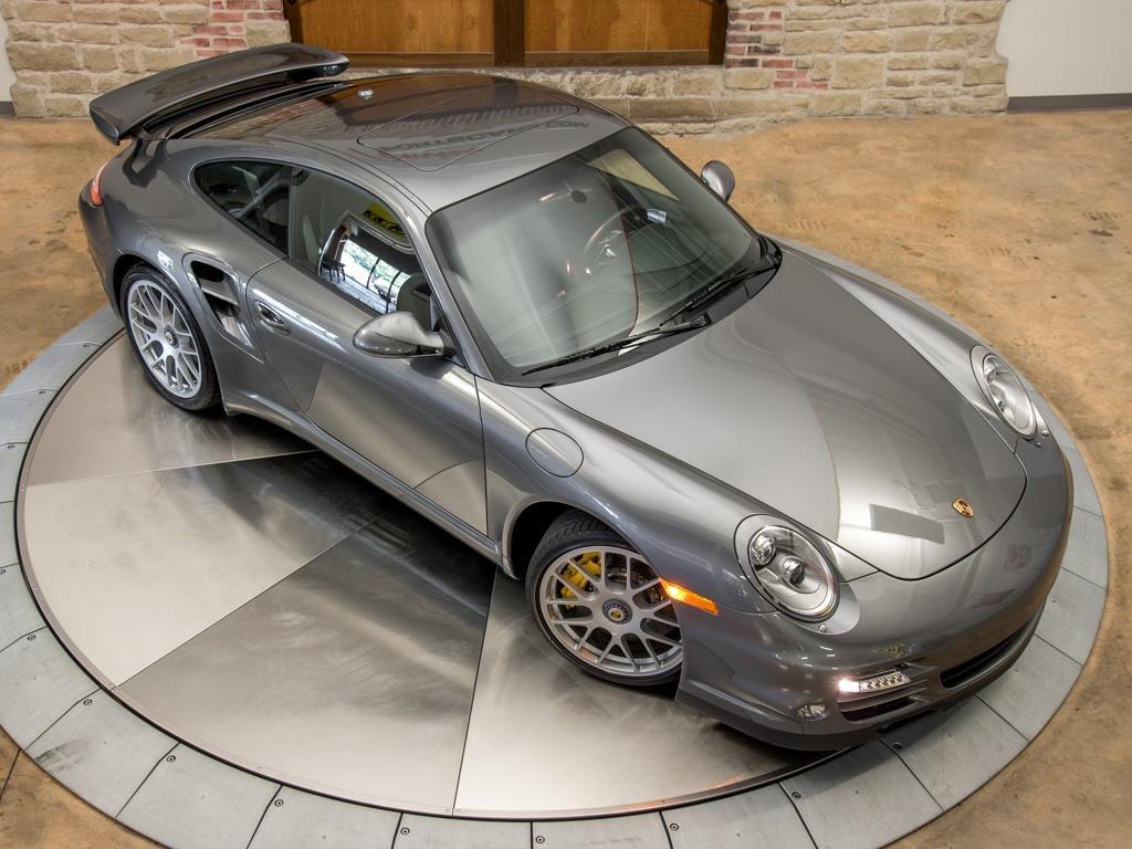 2011 Porsche 911 Turbo S - Photo 22 - Springfield, MO 65802
