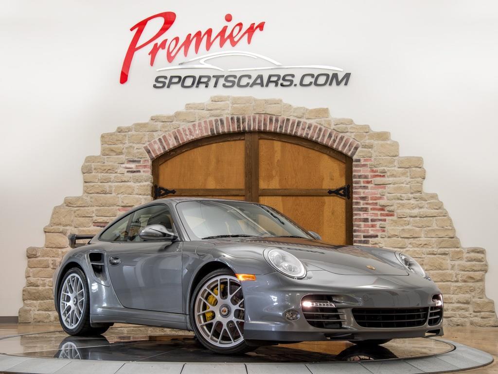 2011 Porsche 911 Turbo S - Photo 4 - Springfield, MO 65802
