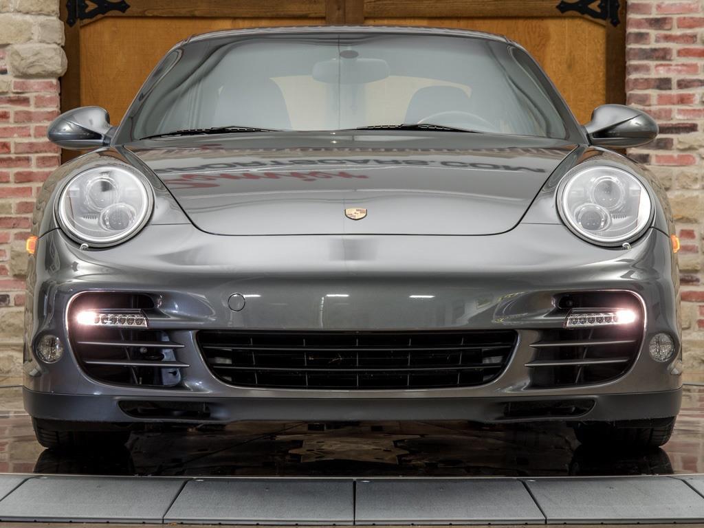 2011 Porsche 911 Turbo S - Photo 5 - Springfield, MO 65802