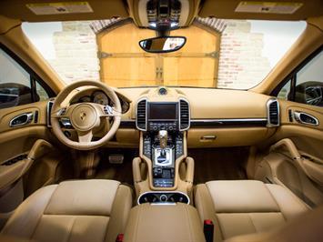 2014 Porsche Cayenne S SUV