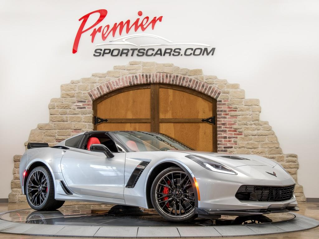 2015 Chevrolet Corvette Z06 3LT - Photo 4 - Springfield, MO 65802
