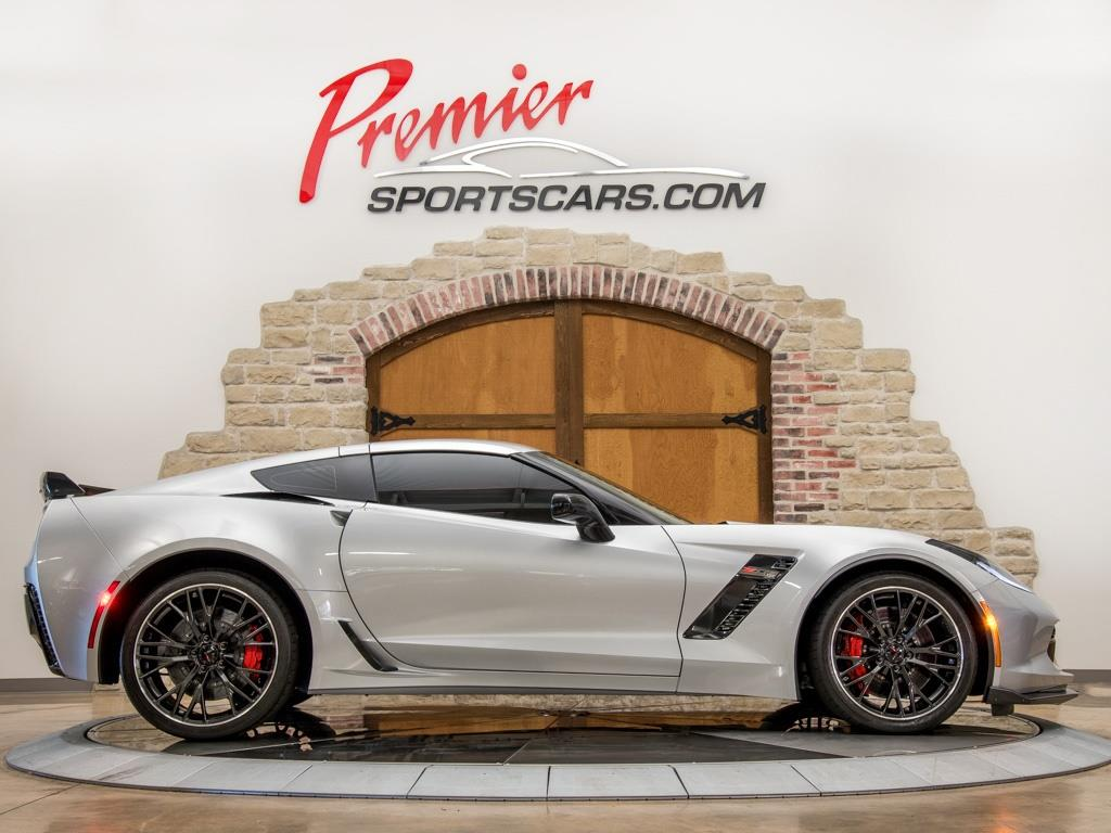 2015 Chevrolet Corvette Z06 3LT - Photo 28 - Springfield, MO 65802