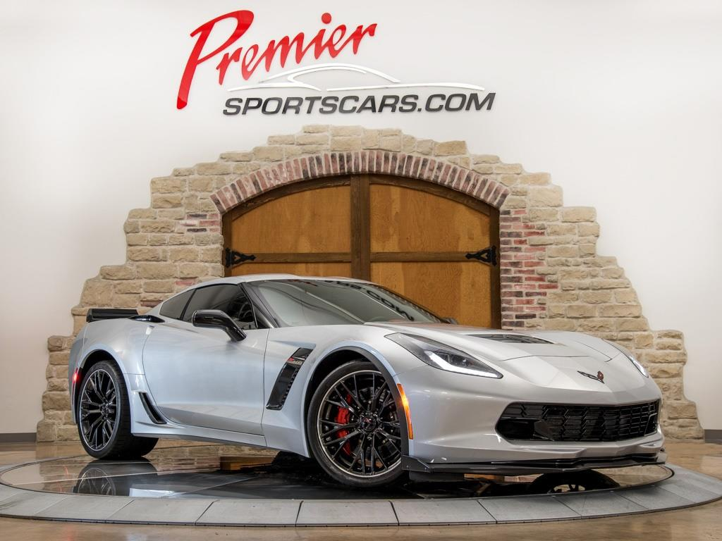 2015 Chevrolet Corvette Z06 3LT - Photo 29 - Springfield, MO 65802