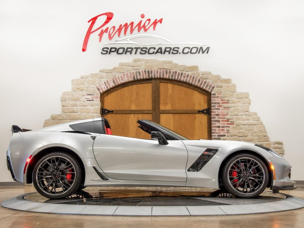 2015 Chevrolet Corvette Z06 3LT - Photo 3 - Springfield, MO 65802